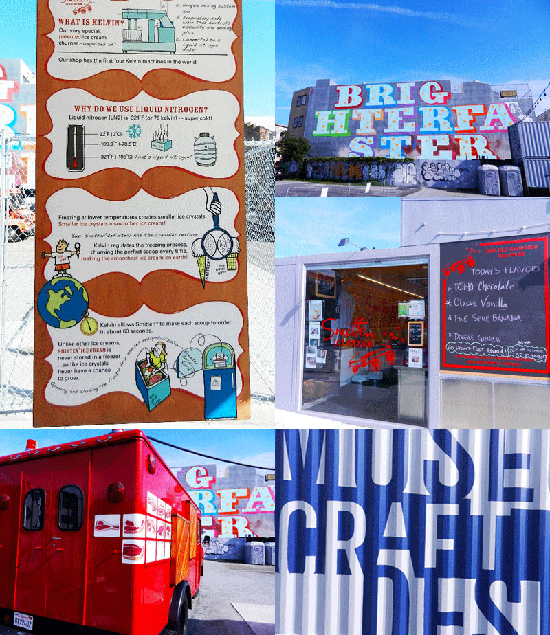 Recycled Shipping Container Restaurants
