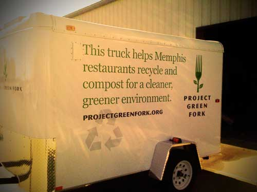 Project Green Fork