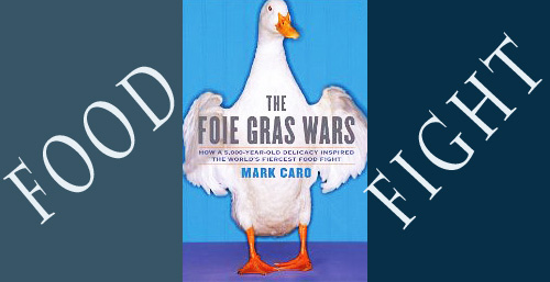 Foie Gras Wars Recommended Reading