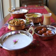 Modern Diwali Foods: Organic and Sustainable