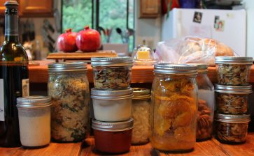 Waste-Free Kitchen Holiday Tips