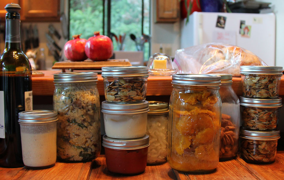 Waste Free Kitchen- Holiday