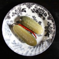 Make your own pickles recipe