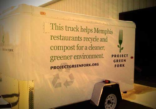 Project Green Fork In Memphis