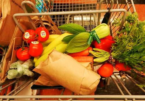 Ethical Food On A Budget: CSA