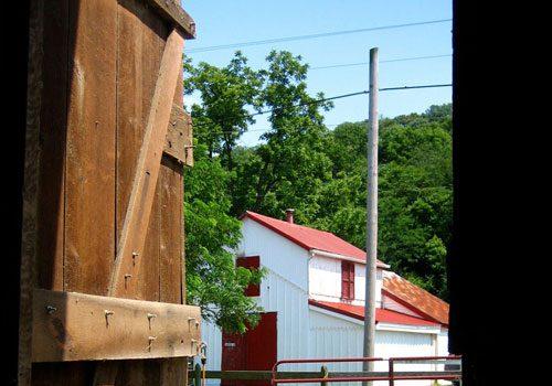 Carriage House Farm