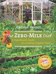Zero Mile Diet Food Miles Hyper Local Foodshed