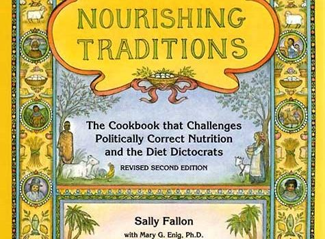 Book Review: Nourishing Traditions