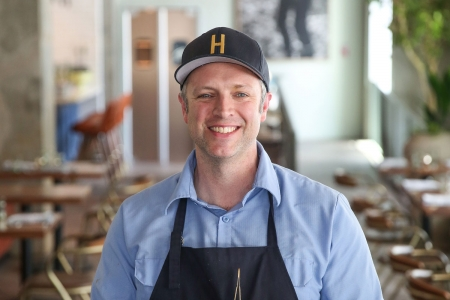 chef william dissen market place restaurant