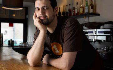 Interview With Chef Aurelien Crosato