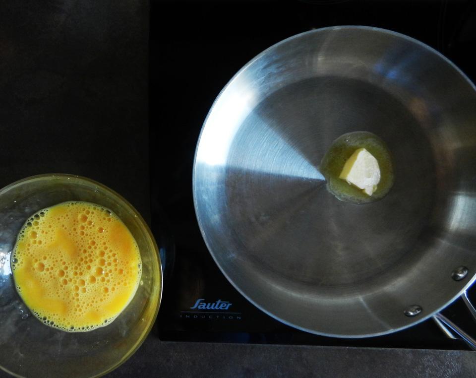 Dangers of nonstick cookware