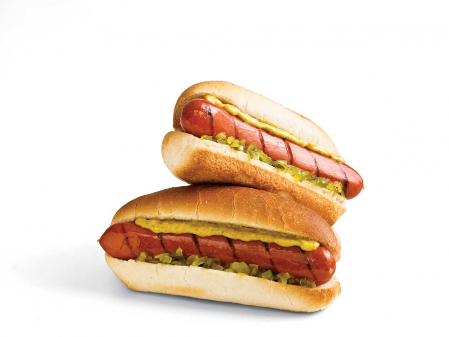 grass fed hot dogs deli meat