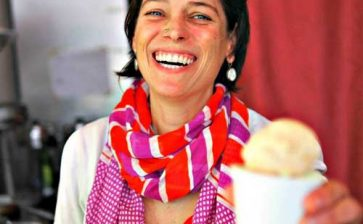 Artisan Ice Cream: Interview with Tara Esperanza