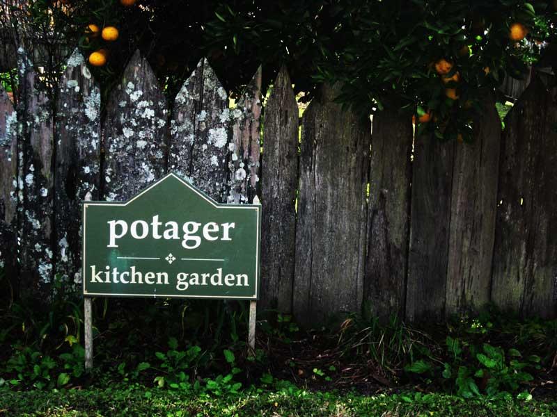 potager