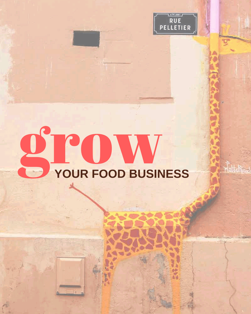 grow your food business with katakapublishing.com